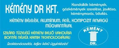Kemeny Dr KFT