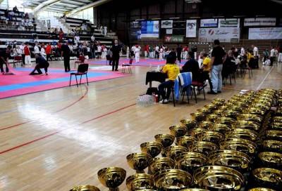 karate verseny foto Kisfaludi Istvan