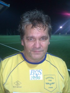 Szanyi Lajos
