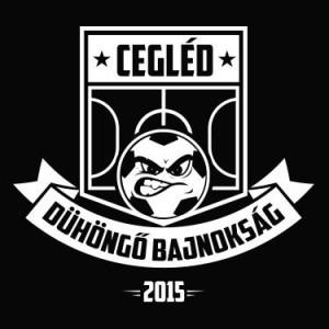 Dühöngő bajnokság logo