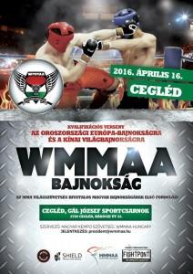 WMMAA MB plakat